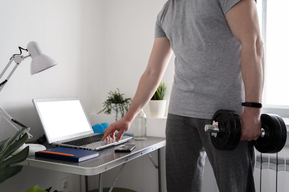 Best At-Home Workouts to Try