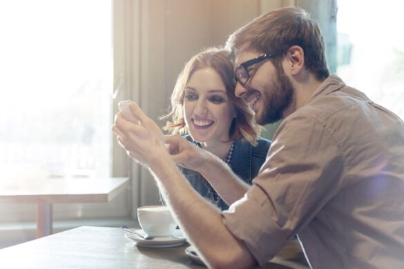 How Healthcare Is Following the World of Dating Apps